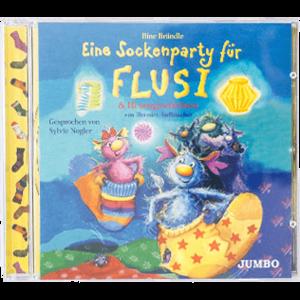 Flusi Sockenparty CD 300x300 - Flusi