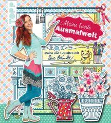 Cover Ausmalwelt
