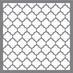 Schablone Mandala 2 150x150 - Stempel & Schablonen