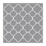 Schablone Mandala 4 150x150 - Stempel & Schablonen