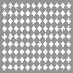 Schablone Mandala 6 150x150 - Stempel & Schablonen