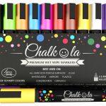 neonfarbene Marker 150x150 - Farben & Zubehör