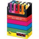 uniball POSCA 150x150 - Farben & Zubehör