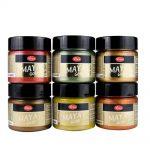 maya gold 150x150 - Farben & Zubehör