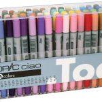 Copicstifte 150x150 - Farben & Zubehör