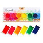 Aquarellfarben japanisch 150x150 - Farben & Zubehör