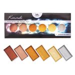 Aquarellfarben metallic 150x150 - Farben & Zubehör