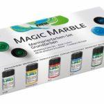 Kreul Marmorierfarbe Magic Marble 150x150 - Farben & Zubehör