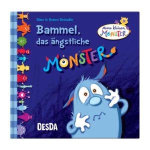 Bammel 300x300 - Meine kleinen Monster
