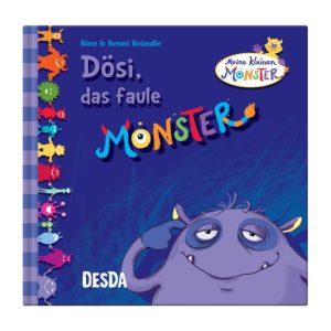 Doesi 300x300 - Meine kleinen Monster