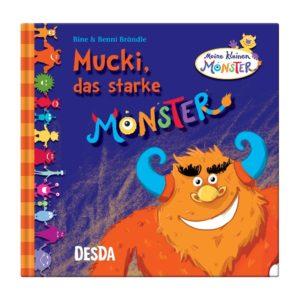 Mucki 300x300 - Meine kleinen Monster