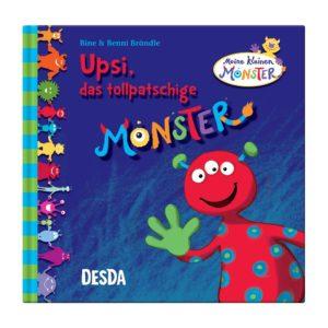 Upsi 300x300 - Meine kleinen Monster