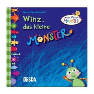 Winz 300x300 - Meine kleinen Monster