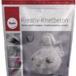Rayher Knetbeton 150x150 - Modellieren