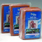 Glorex Soft Ton rot 150x150 - Modellieren