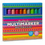 MULTIMARKER METALLIC 10er  150x150 - Farben & Zubehör