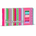 MULTIMARKER Pastell 5er Set 150x150 - Farben & Zubehör