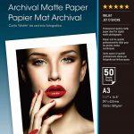 Epson Matte Paper 150x150 - Grafik & Fotografie
